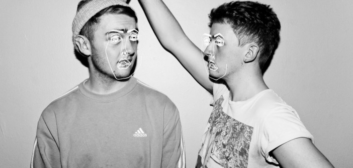Disclosure, Kwabs, Willing and Able