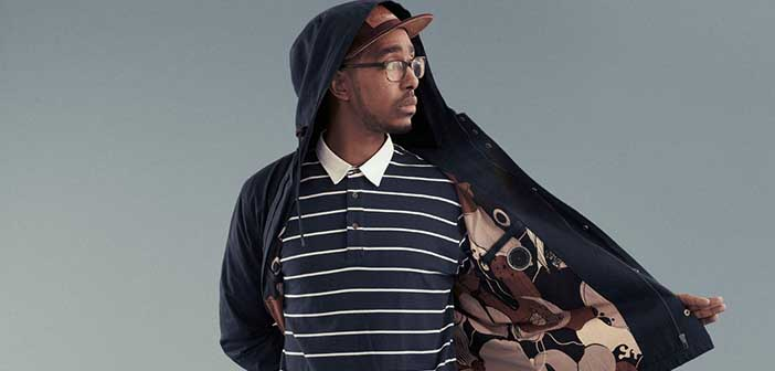 Oddisee, That's Love, The Good Fight