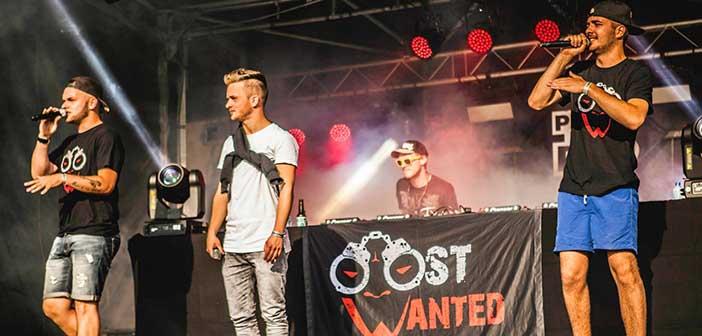 Oost Wanted, Eenzaam, Schijf van Vijf
