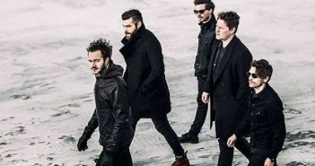 Editors, Ocean Of Night, In Dream