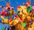 Carnavalshits, Carnaval, Fijnfisjenie 2016