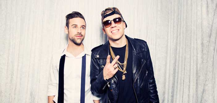 Macklemore, Ryan Lewis, White Privilege II