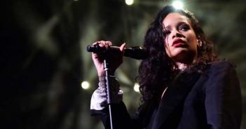Rihanna, Anti, Drake, Work