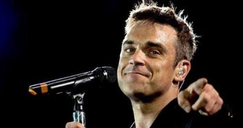 Robbie Williams, Heavy Entertainment Show