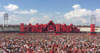 Flying Dutch, Ultra Music Festival