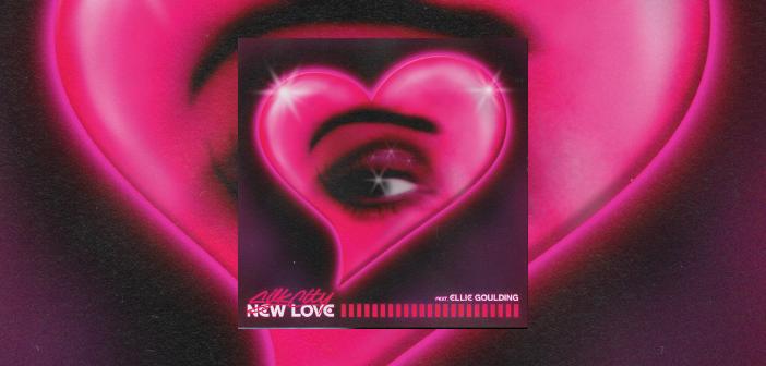 Silk City, Ellie Goulding, New Love, Mark Ronson, Diplo