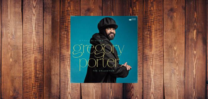 Gregory Porter, Still Rising, Troy Miller, Dry Bones
